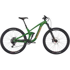 "Kona Process 153 29"" gloss racing green/copper/dark gray"